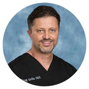Dr Greg