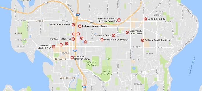 24 hour dentist bellevue wa options