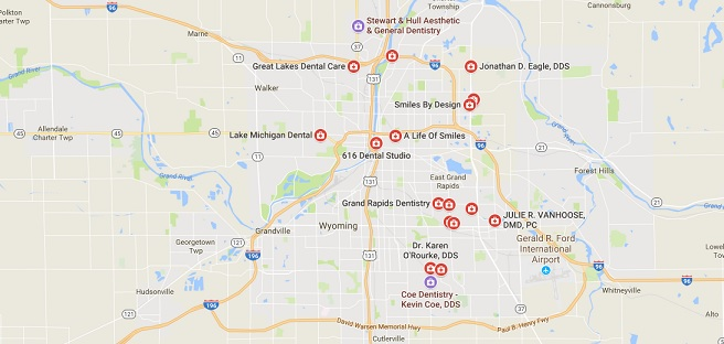 24 hour dentist grand rapids options