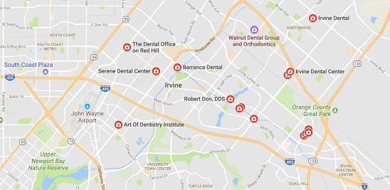 24 hour dentist irvine options