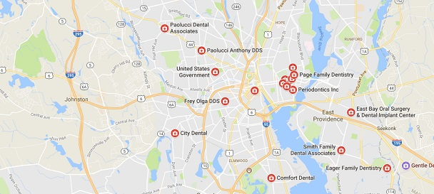 24 hour dentist providence options