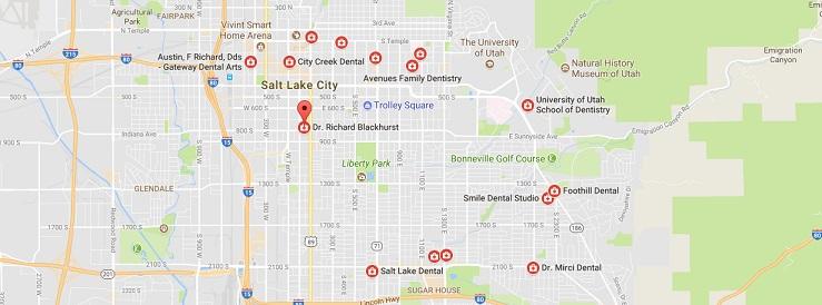 24 hour dentist salt lake city options