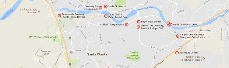 24 hour dentist santa clarita options