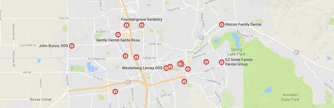 24 hour dentist santa rosa options