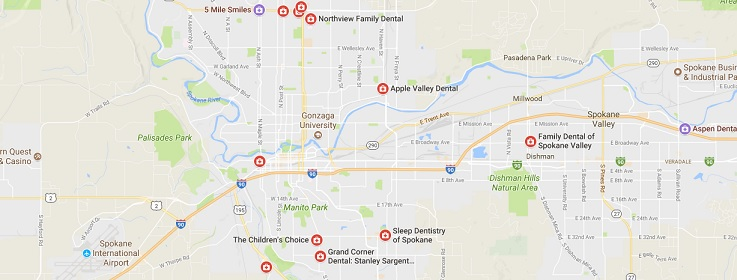 24 hour dentist spokane options