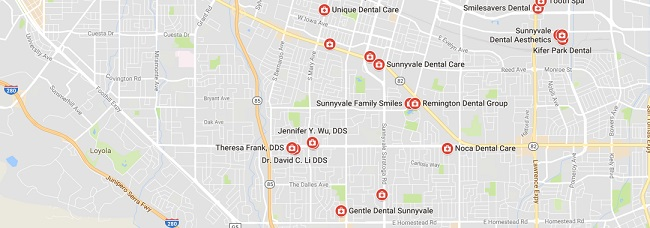 24 hour dentist sunnyvale options
