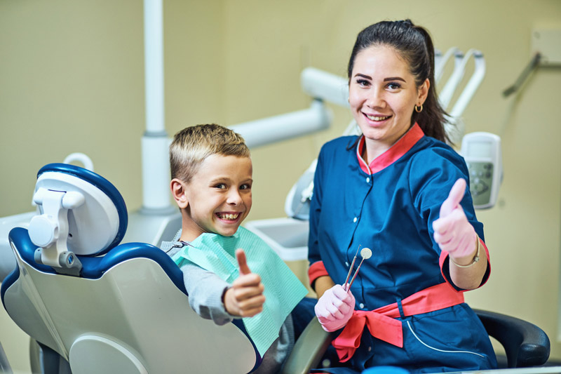 5 Things to Consider When Choosing a Pediatric Orthodontist for Your Child
