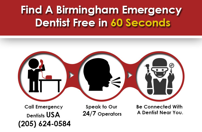 emergency dental Birmingham