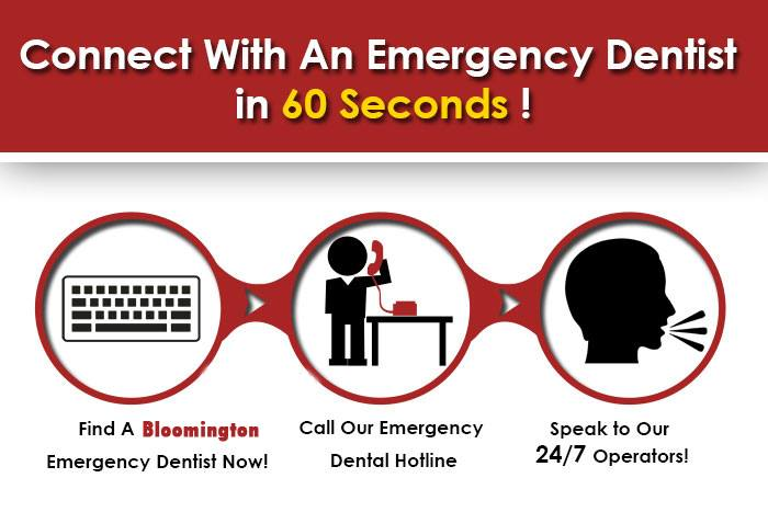Emergency Dental Bloomington IL