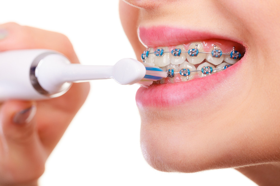 Brushing and Flossing Your Teeth