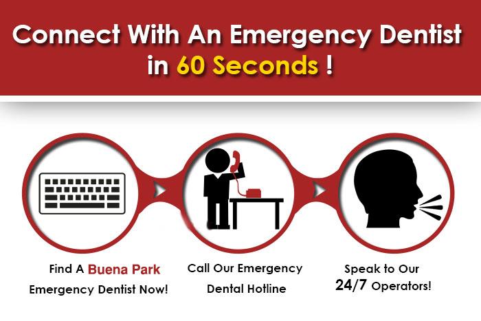 Emergency Dental Buena Park CA