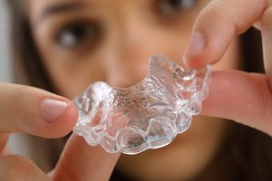 Caring for Your Essix Retainer