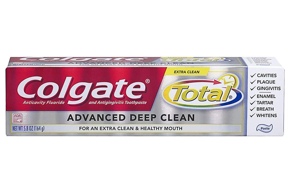 Colgate Total Advanced Deep Clean