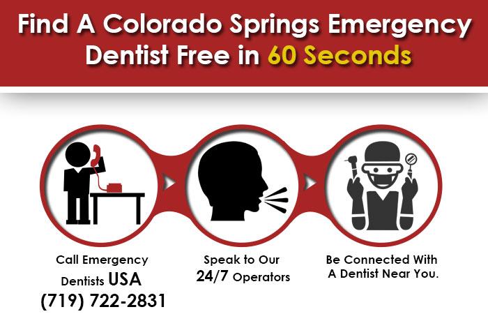 emergency dental Colorado Springs