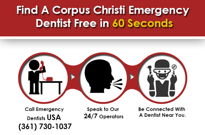 emergency dental Corpus Christi