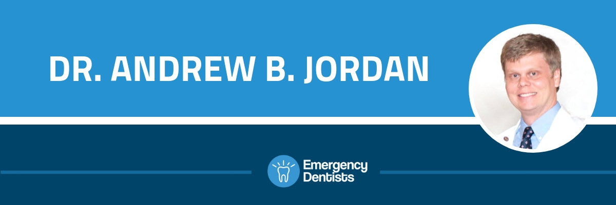 DR. ANDREW JORDAN HEADER