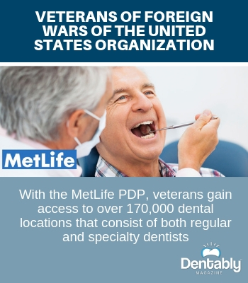 Dental Care for Active Veterans of Foreign Wars