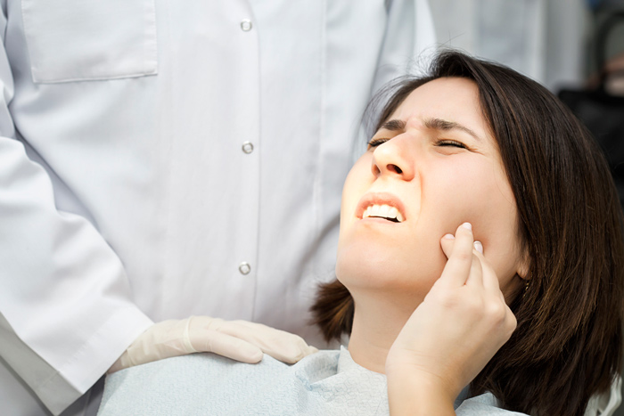 Dental Implant Pain How Long Does It Last after Procedure