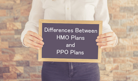 Differences Between HMO Plans and PPO Plans