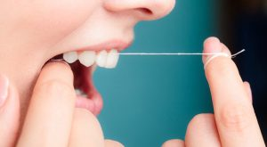 Do Your Gums Bleed When Flossing