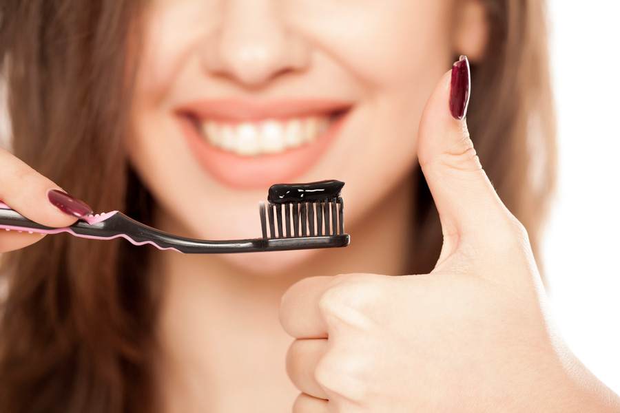 Does Charcoal Whiten Teeth Charcoal Toothpaste Pros and Cons