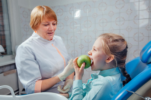 Emergency Dentist Kenosha WI