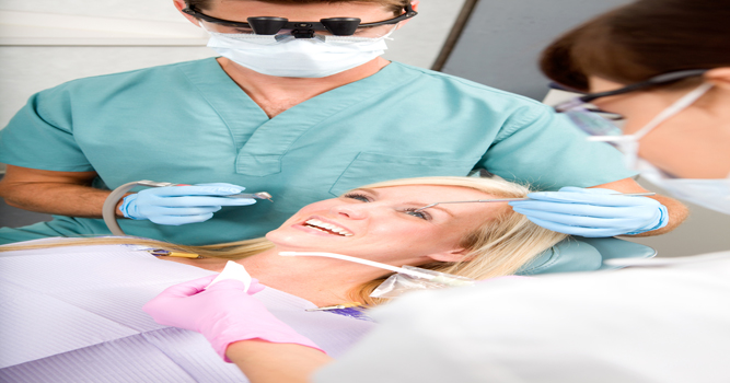 Emergency Dentist Kettering OH