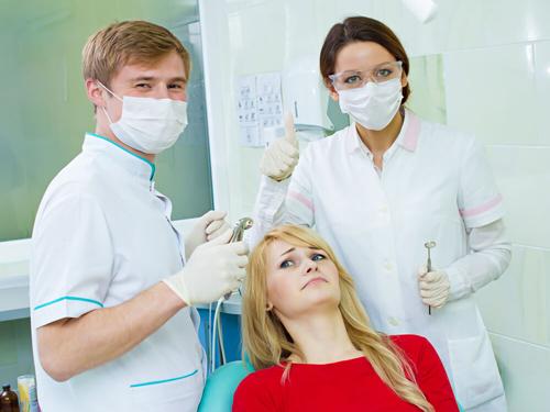 Emergency Dentist Maple Grove MN