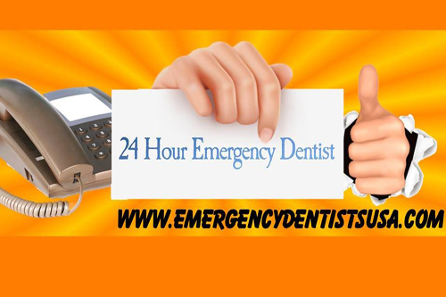 Emergency Dentist Margate FL