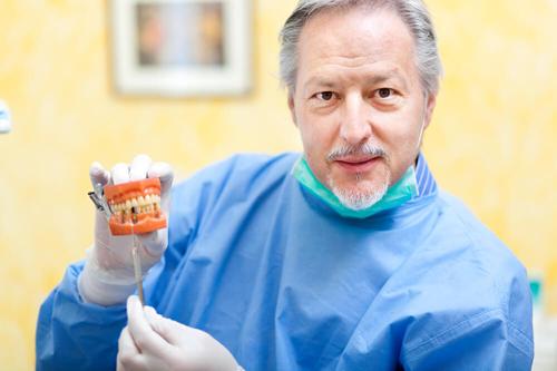 Emergency Dentist Meriden CT