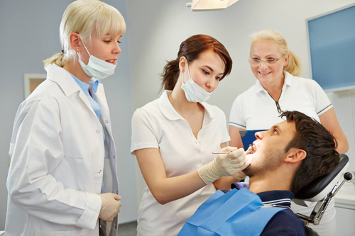 Emergency Dentist Montebello CA