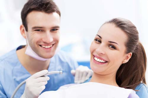 Emergency Dentist Monterey Park CA