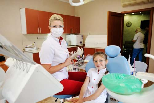 Emergency Dentist Nebraska