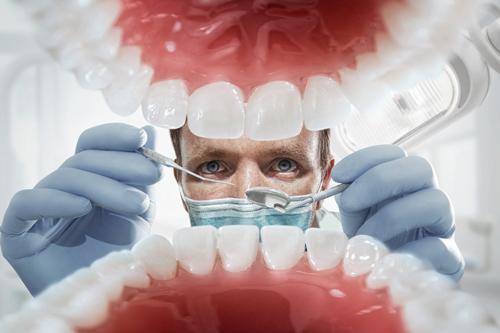 Emergency Dentist Novato CA