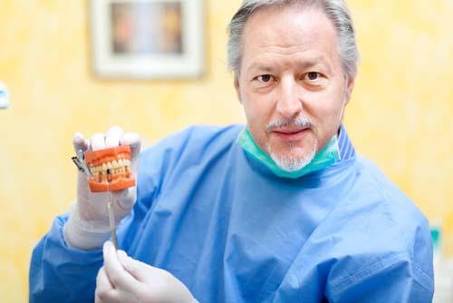 Emergency Dentist Oklahoma