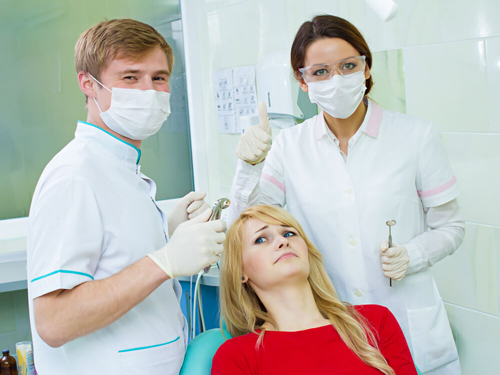 Emergency Dentist Parma OH