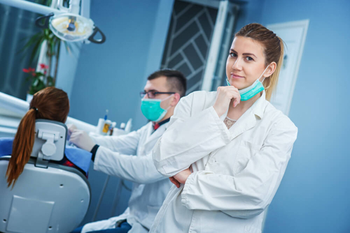 Emergency Dentist Rockville MD