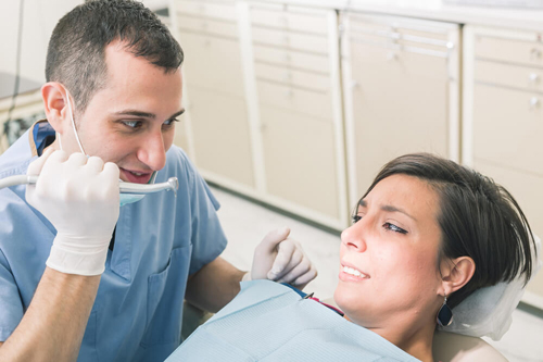 Emergency Dentist San Leandro CA