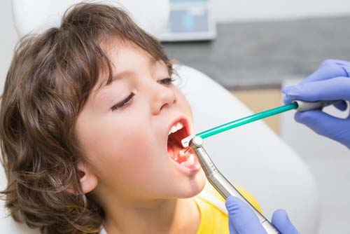 Emergency Dentist Santa Cruz CA