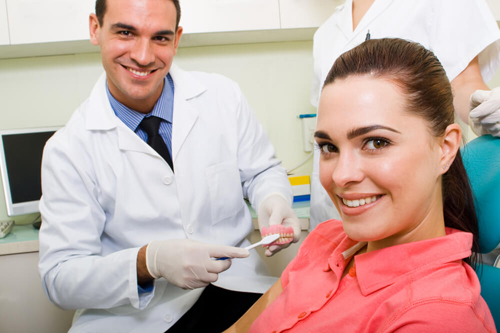 Emergency Dentist Temple TX