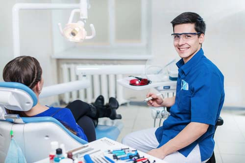Emergency Dentist in Alaska