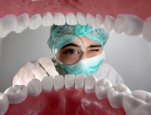 Emergency Dentist in Colorado
