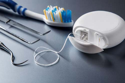 Emergency Dentist in North Carolina