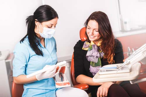 Emergency Dentist in Rhode Island