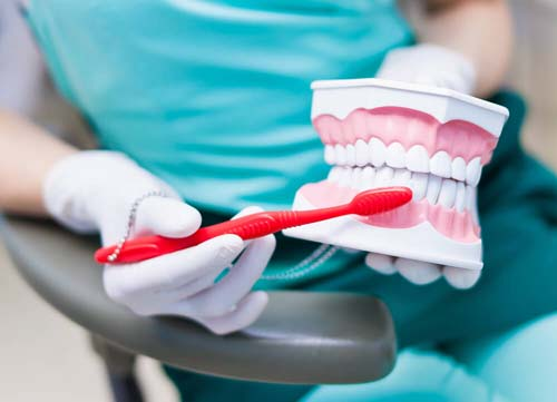 Emergency Dentist in Tennessee