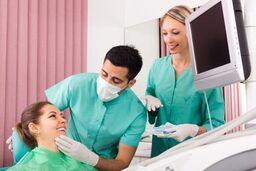 Emergency Dentist Acreage