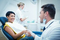 Emergency Dentist Bourbonnais
