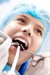 Emergency Dentist Brighton