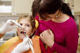 Emergency Dentist Florin