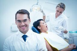 Emergency Dentist Germantown